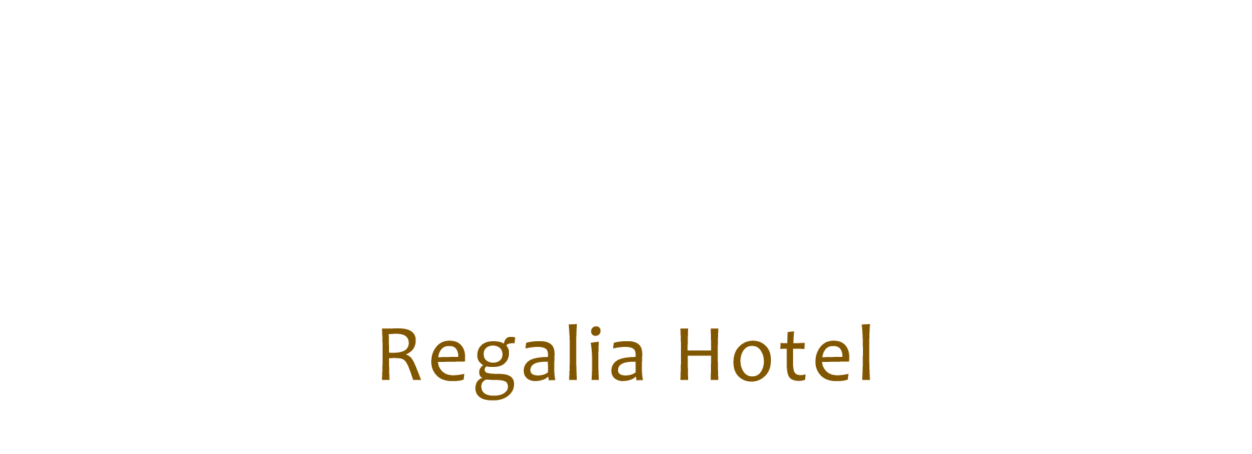 Upper View Regalia Hotel